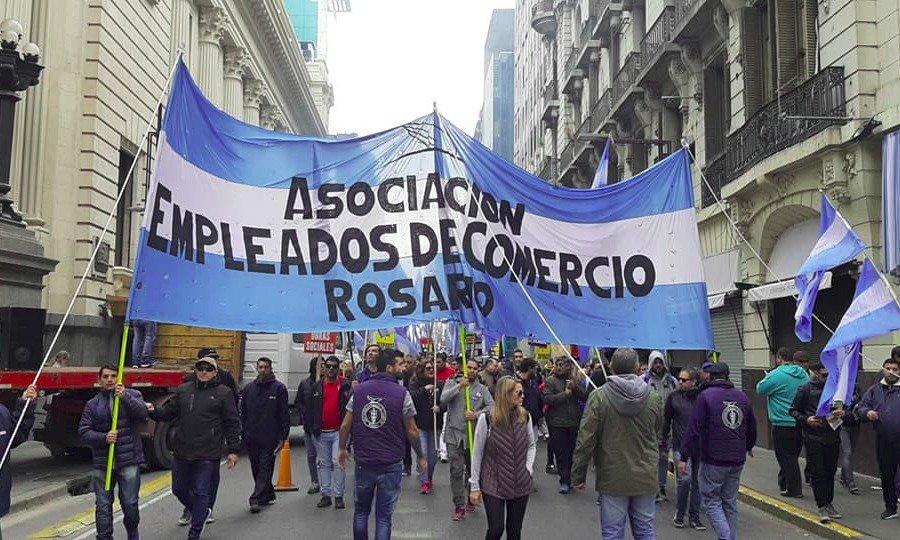 El periodismo sindical rosarino se expande y gana agenda con sus propios medios