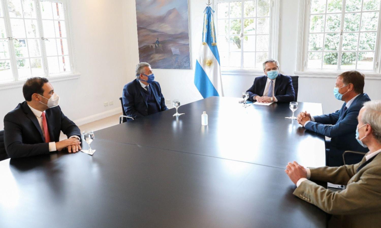 Los gobernadores de JxC ahora piden el Fondo Sojero que clausuró Macri