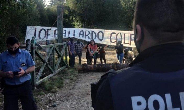El Foyel: rechazo al INADI y descargo oficial contra la recuperación mapuche