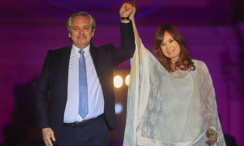 Suspenso hasta último momento en la CGT sobre la participación de CFK
