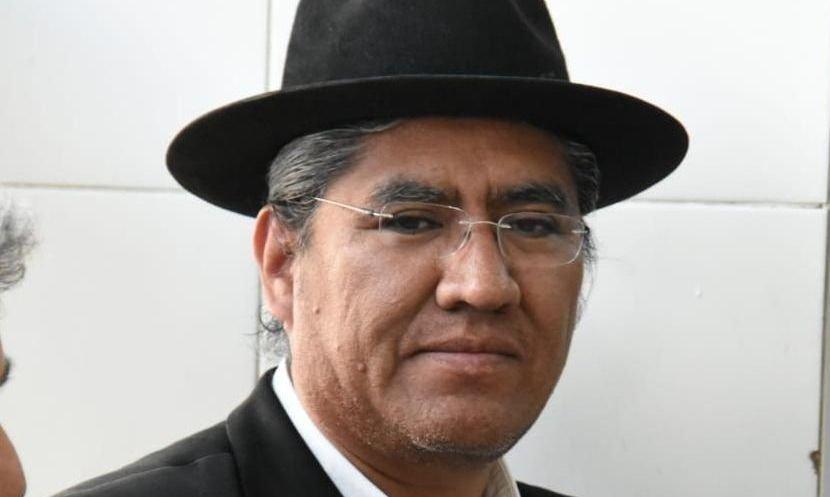 """""""La victoria es una reacción a todo el desgobierno de estos meses en Bolivia"""""""