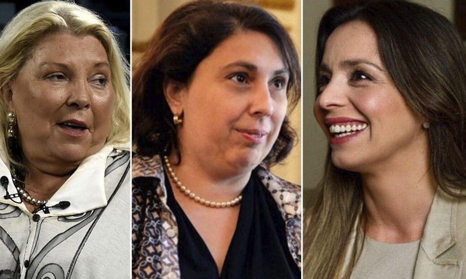 Espionaje ilegal: Carrió, La Morsa que no es Aníbal y mamushka político-judicial