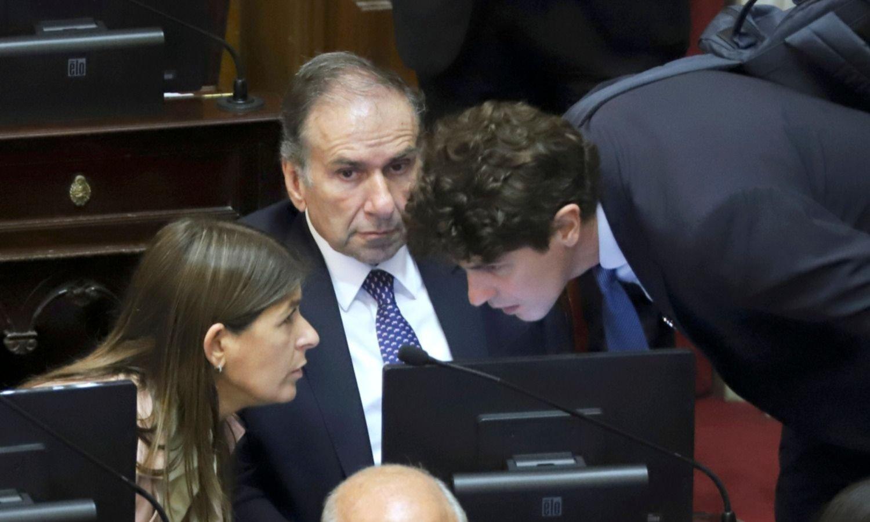 El PRO se pliega al acuerdo UCR-CFK y Lousteau se queda solo