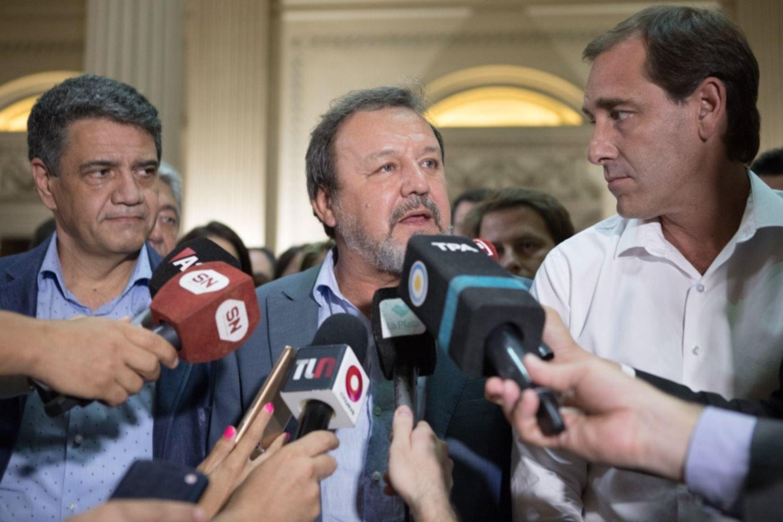El armado que encabeza Roberto Costa genera tensiones en Cambiemos