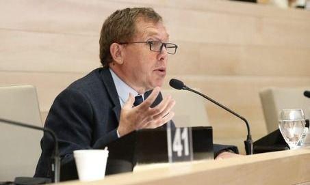 Un sector de la UCR apoya el impuesto a las fortunas