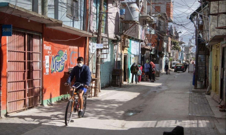 Pobreza en la pandemia: necesidades y planteos en territorios críticos