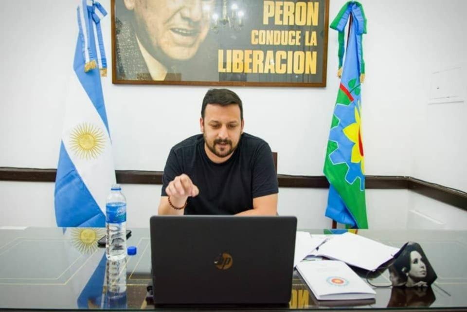 """""""No hay moderación en Cambiemos ni diferencias entre Macri y Vidal"""""""