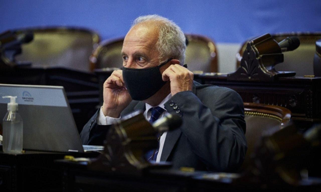 Carnaghi destacó las obras destinadas para Neuquén del Presupuesto