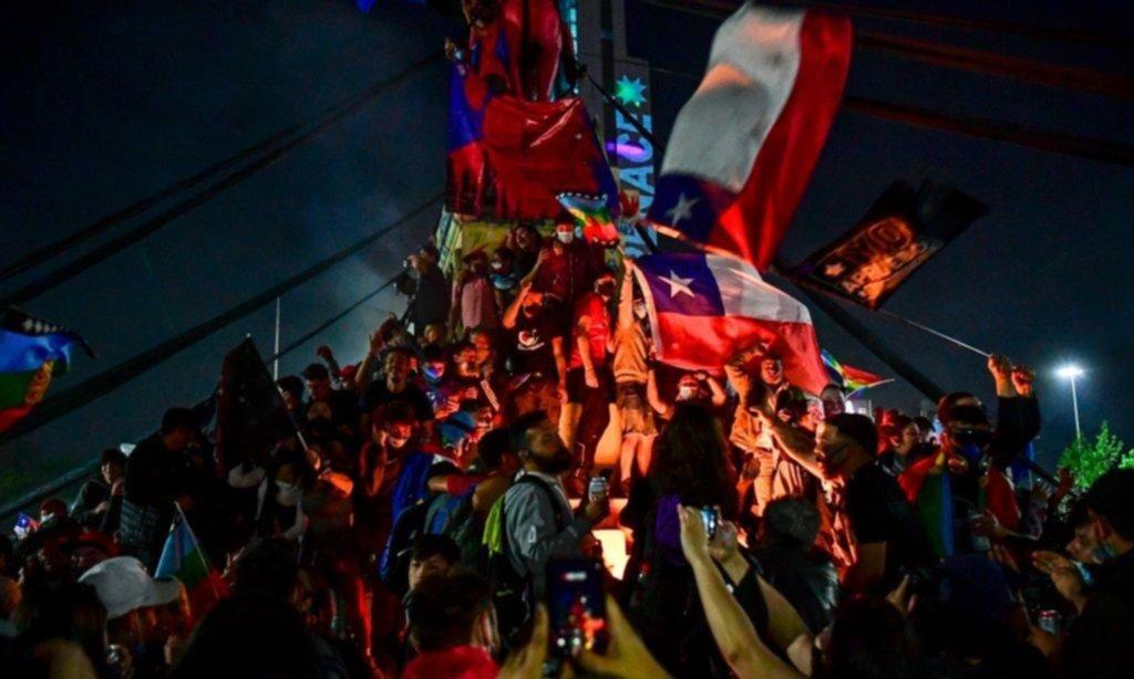 Adiós General: Chile votó por cerrar el pasado y abrir el futuro