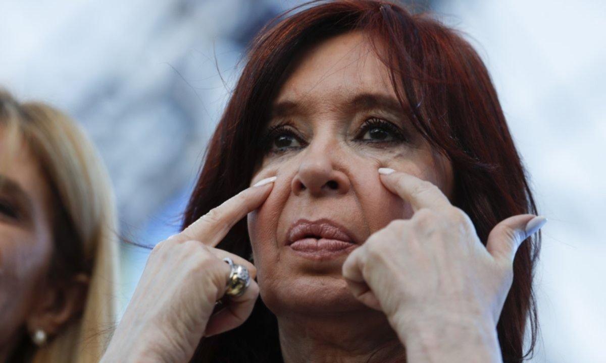 Síndrome de Reutemann: qué ve CFK que no le gusta