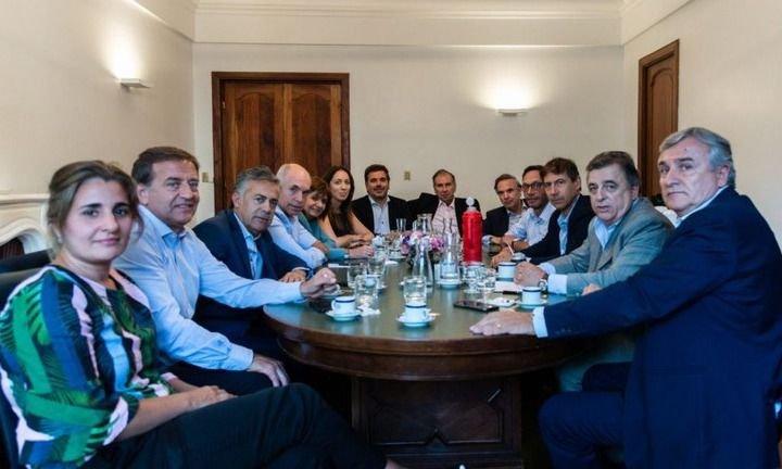 """Cambiemos se sube a las críticas de CFK a los ministros """"de Alberto"""""""