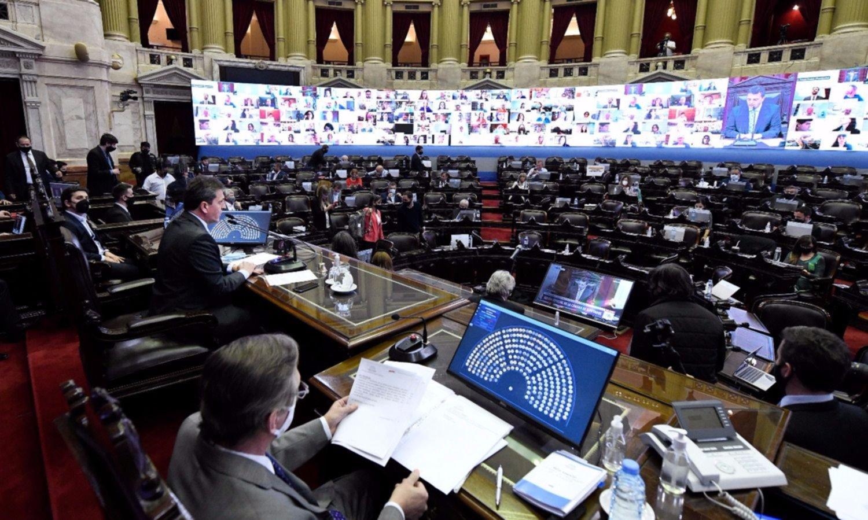 El oficialismo intentará aprobar en Diputados el proyecto del Presupuesto 2021
