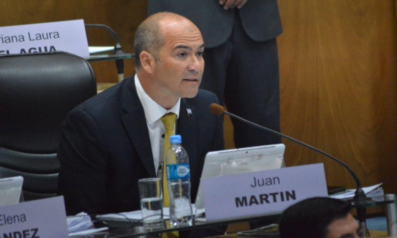 Presupuesto: Cambiemos denuncia discriminación a Río Negro