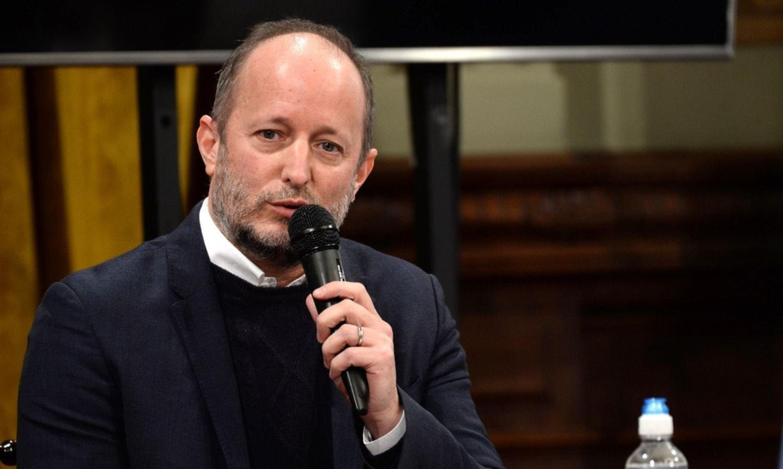 Respaldo de Insaurralde al Gobierno bonaerense tras el desalojo en Guernica