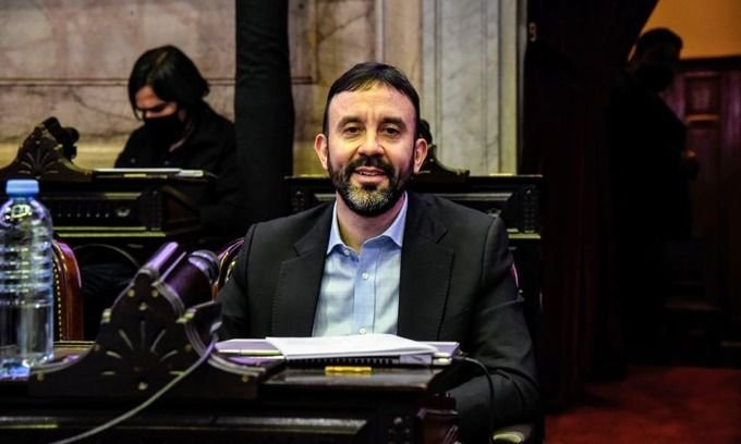 Diputados: primera fuga de la era Fernández en JxC, con sello Monzó