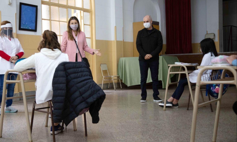 Entra en cuarentena la negociación de Larreta con los gremios docentes