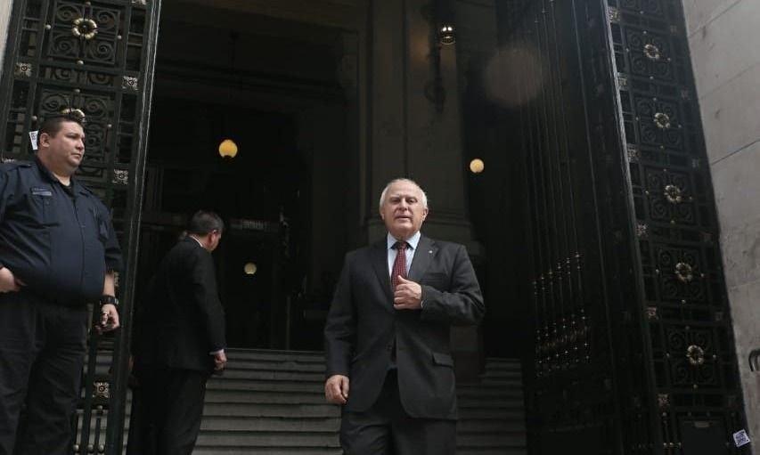 La Nación no pagó y Santa Fe volvió a la Corte para reclamar el pago de la deuda