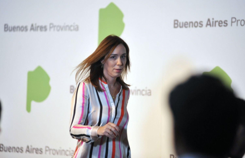 Vidal, Ritondo y un sistema de espionaje ilegal en suelo bonaerense