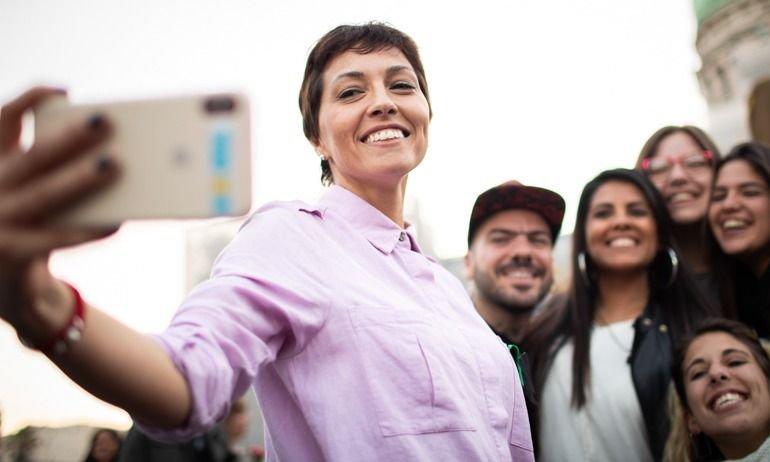 Quilmes: Mayra Mendoza asumirá con la Emergencia Alimentaria prorrogada