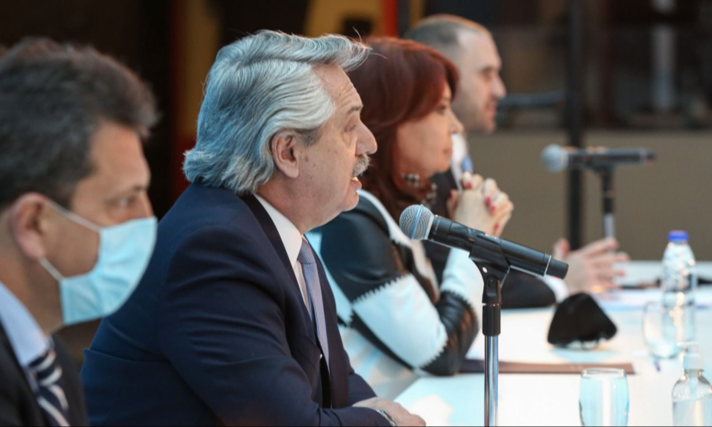 El acuerdo no será magia: CFK imagina una rosca larga liderada por el Presidente