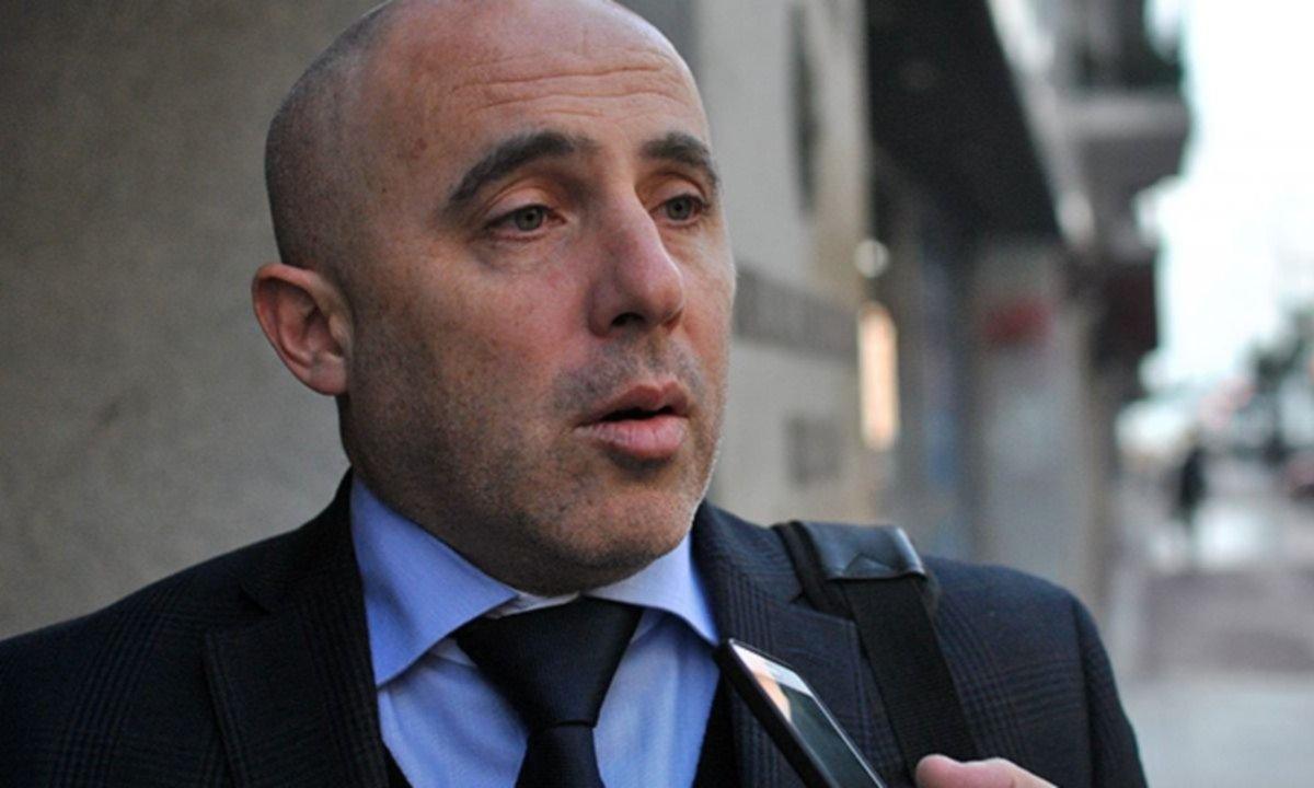 El duhaldista PRO marplatense para salvar a Stornelli