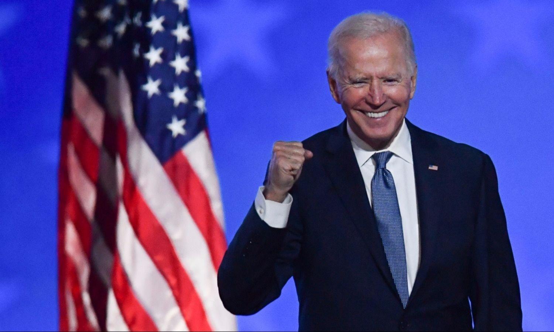Biden pasó a Trump en el recuento de votos de Georgia y acaricia la victoria