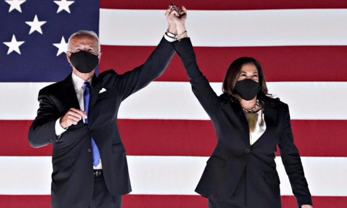 Gana Biden otras elecciones escandalosas en Estados Unidos