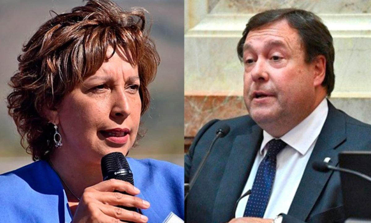 Otro portazo en la gestión tensa la relación entre Carreras y Weretilneck