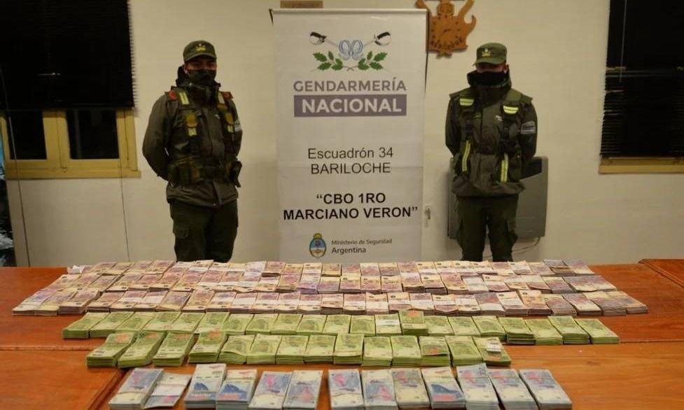 Renunció la funcionaria rionegrina detenida con 3 millones de pesos