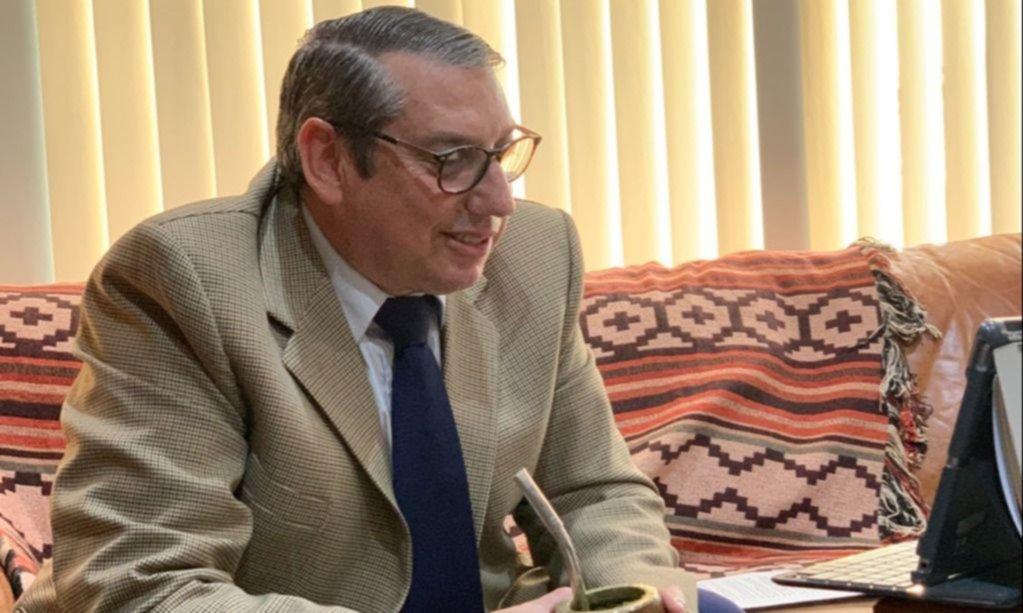 """""""Los matices de Lacalle y Fernández no impiden que se lleven bien"""""""
