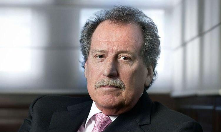 Murió el banquero Jorge Brito en un accidente aéreo