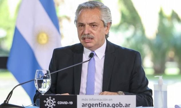 Alberto Fernández participa de forma virtual de su primera Cumbre del G20