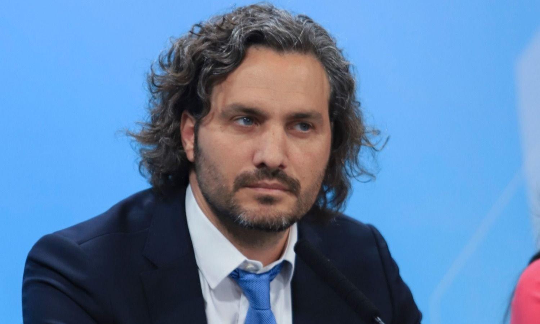 """Tras la misión del FMI, Cafiero sostuvo que """"no hay condicionamientos"""""""