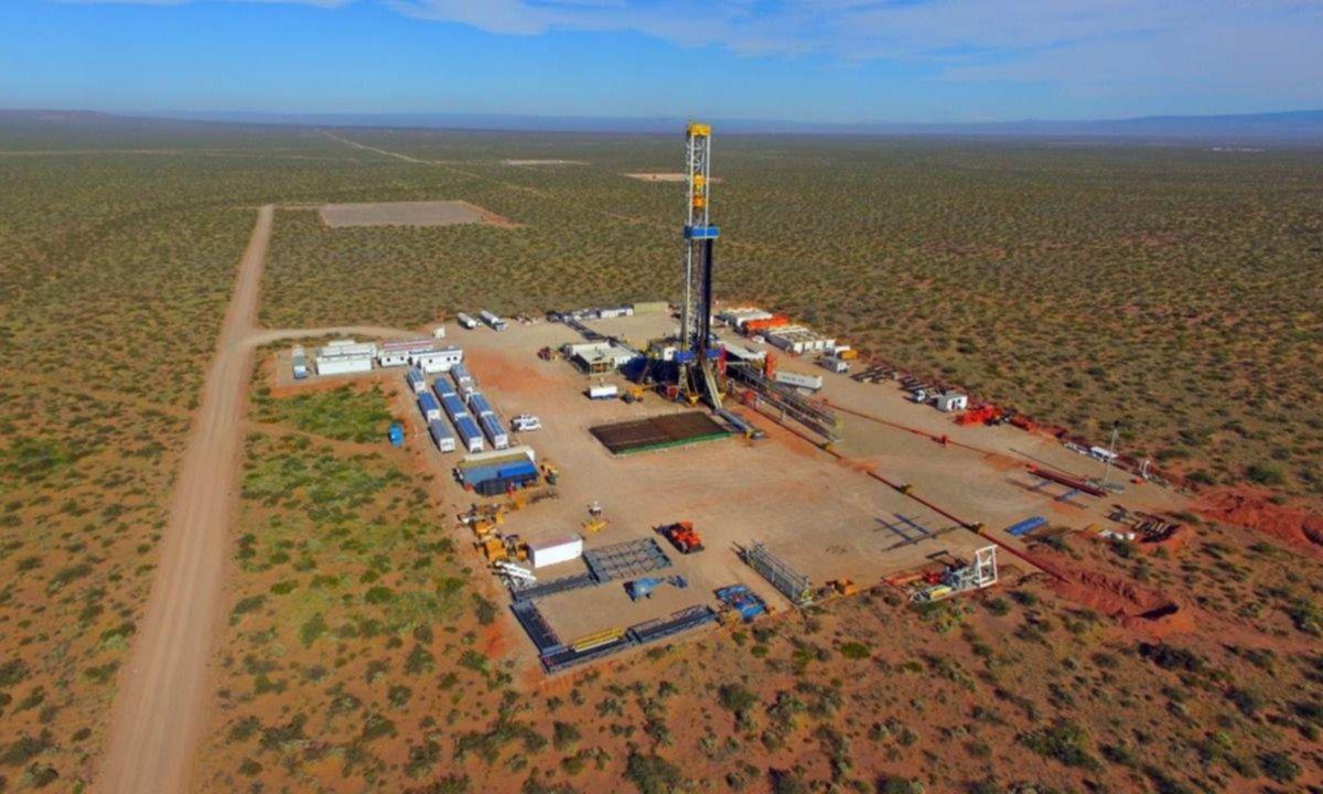 Vaca Muerta lado B: el lobby de Río Negro y La Pampa al calor del Plan Gas