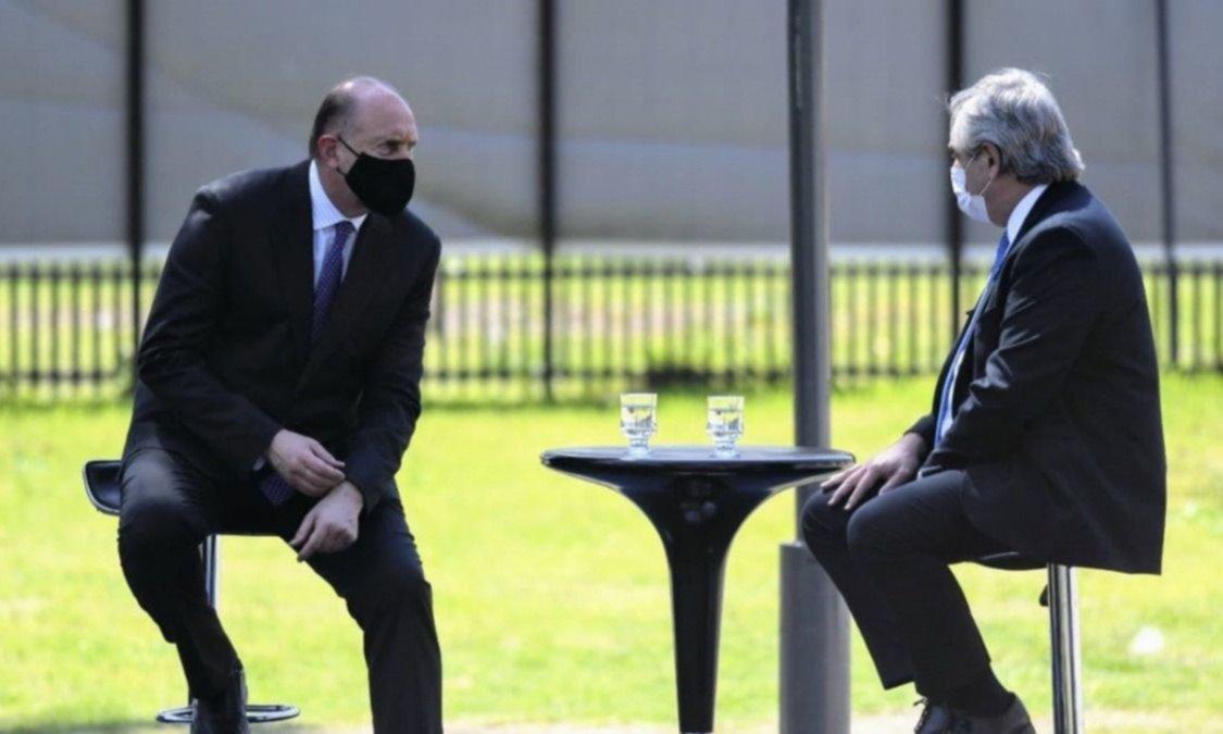 Hidrovía: el Frente Progresista mete una cuña en la diplomacia de Perotti