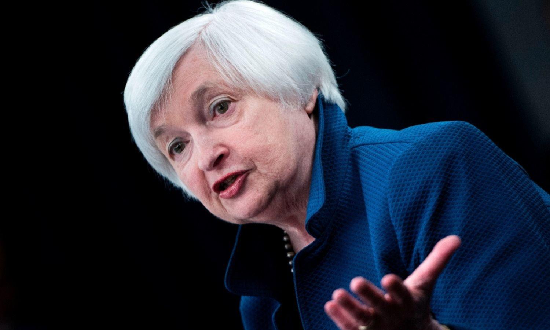 La era de Yellen, el Tesoro de Biden: ¿será más cálido el nuevo viento norte?