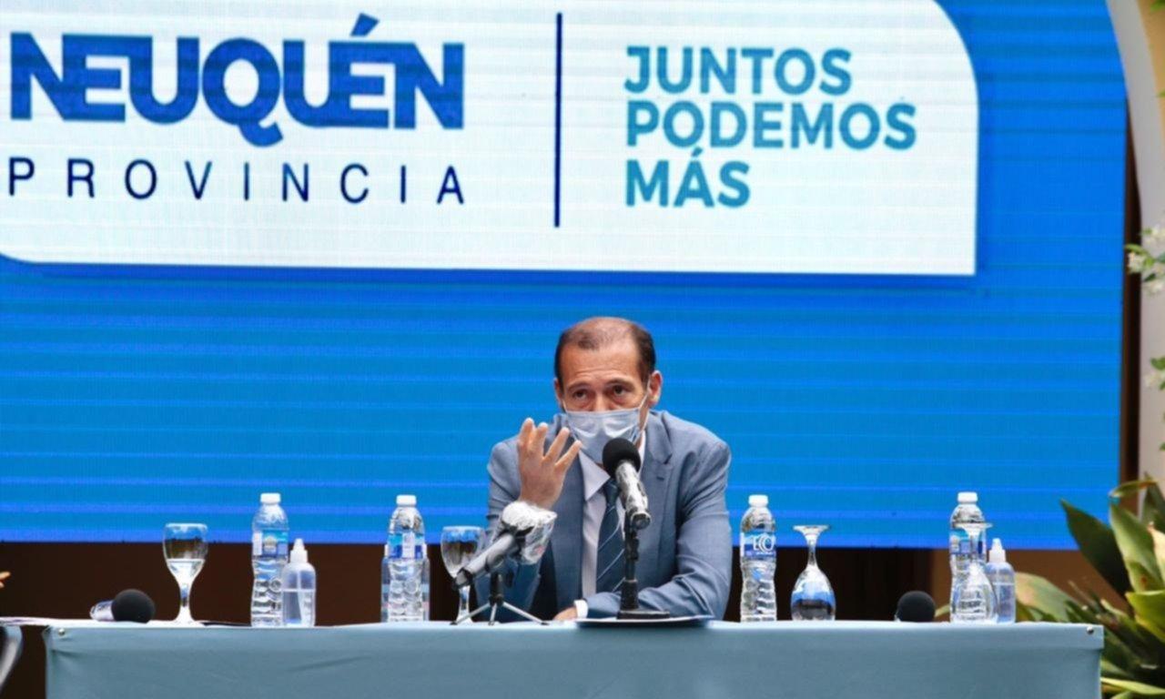 Neuquén logró un acuerdo clave con bonistas extranjeros