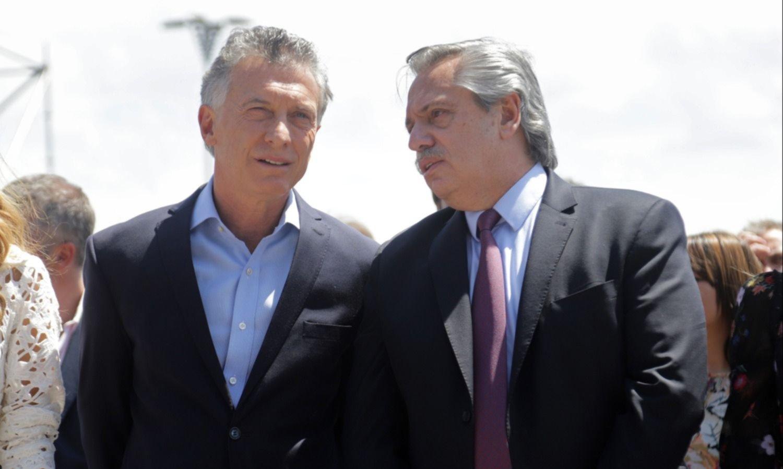 El Gobierno, el dólar y el fantasma de Macri