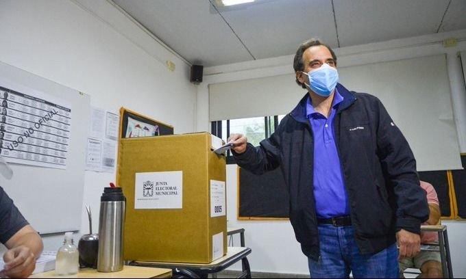 Río Cuarto: Schiaretti vuelve a golpear a la UCR y Fernández se cuela en la foto