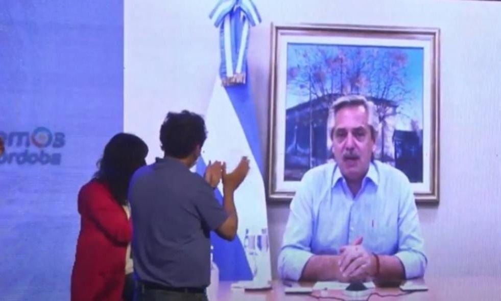Fernández vs. Larreta, Episodio I