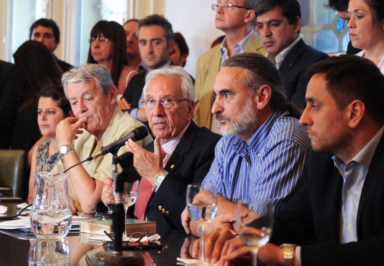 El kirchnerismo denunció penalmente a Arribas por presuntas coimas