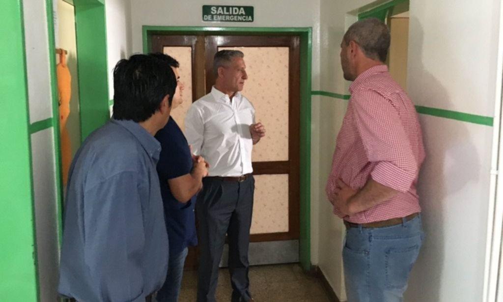 Hantavirus: el brote en la comarca andida preocupa a un gobernador