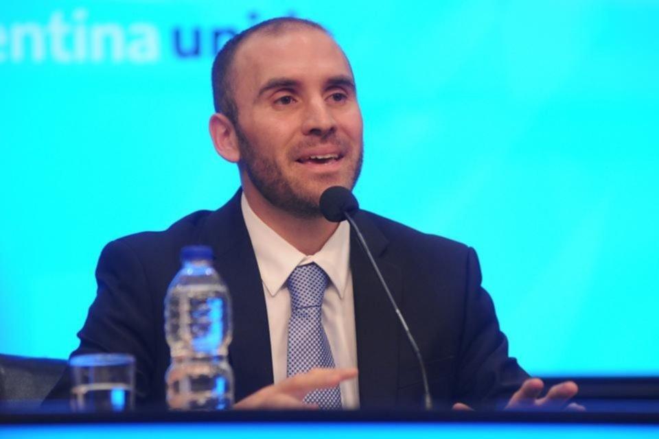 """Guzmán sobre la nueva propuesta a los bonistas: """"Es la última oferta"""""""