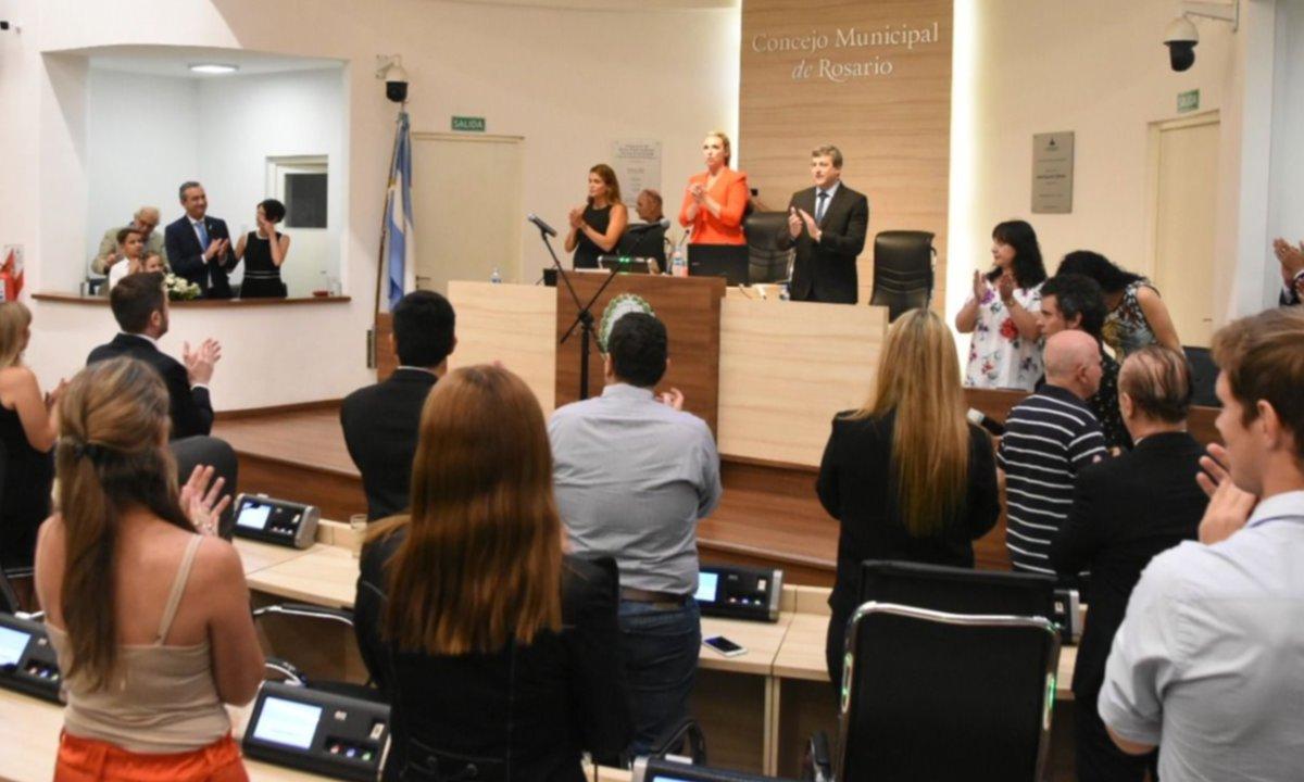 Rosario se suma a la ola solidaria y la dirigencia propone poda de sueldos