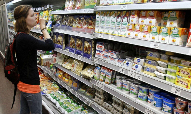 La vuelta del IVA a alimentos: la industria y los súper absorberán el 66%